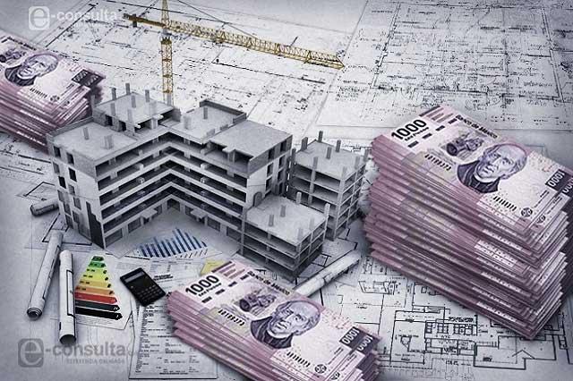 Zona metropolitana concentra 60% de dinero para obra en 2017