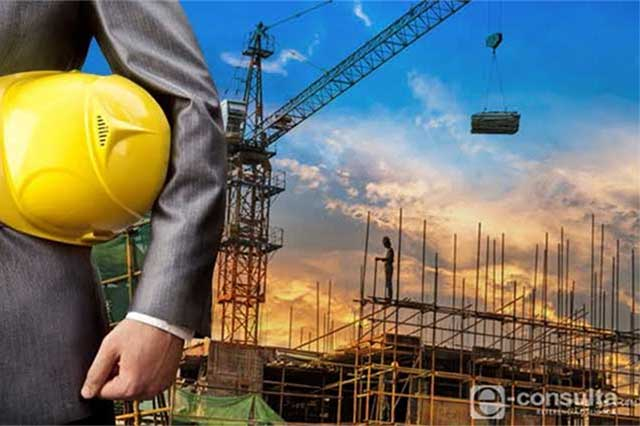 Cayó 20% valor de la construcción ejecutada en Puebla hasta abril