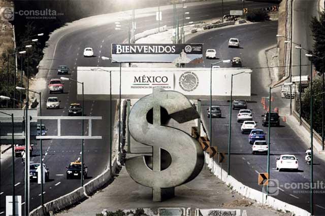 Pese a inversiones millonarias, Periférico Ecológico se inunda