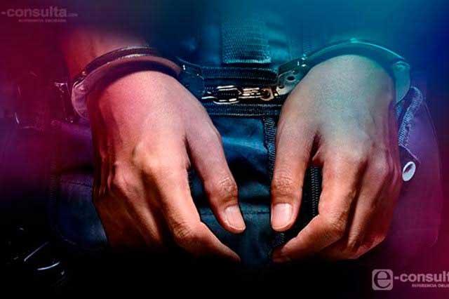 Juez de control calificó como legal la detención de dos policías: FGE