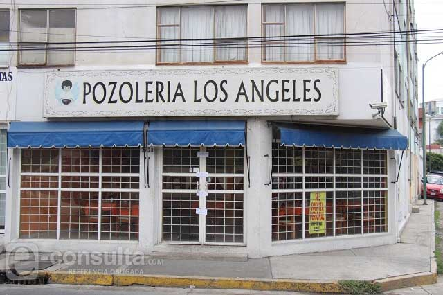 Ligan a 4 sujetos por homicidios de la Pozolería Los Ángeles