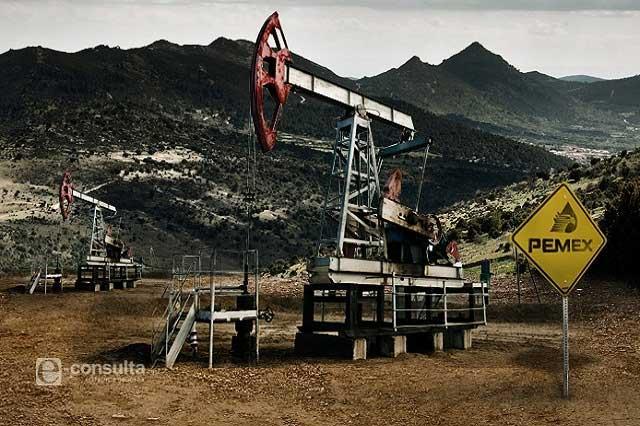 SAGARPA investiga contaminación de pozos por derrame de hidrocarburo