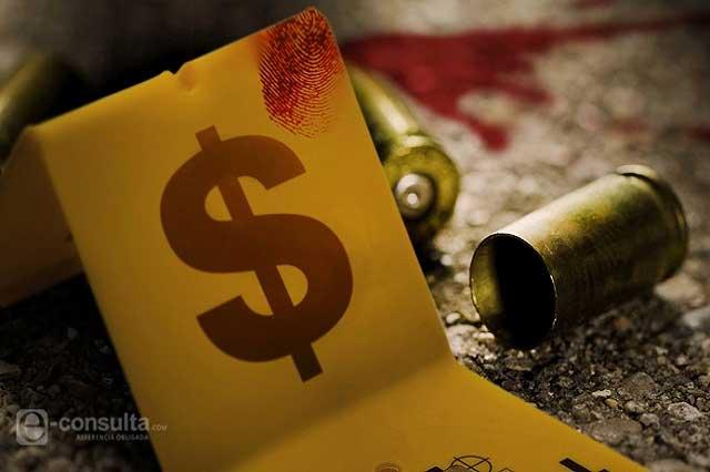 Deuda provocará baja en gasto de seguridad, señala Morena
