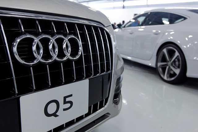 Alerta Profeco sobre riesgos en vehículos Audi Q5, años 2011 a 2017