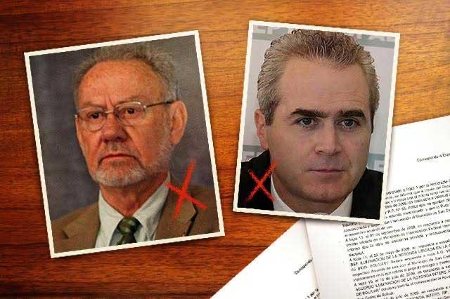 Rectores de Ibero y Upaep, fuera de proceso anticorrupción