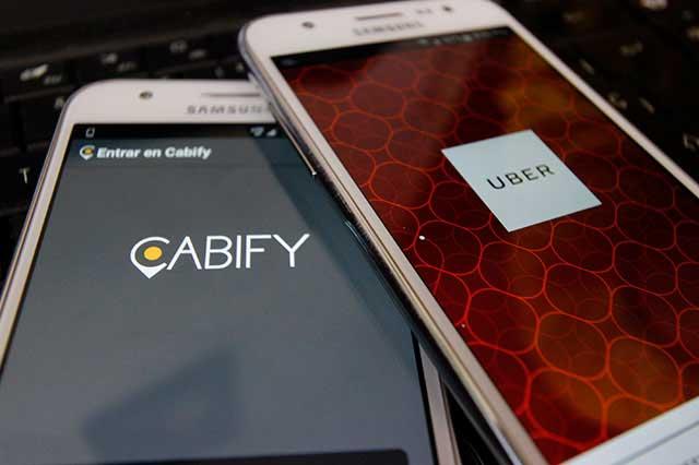 Endurecerá el Congreso reglas para empresas como Uber y Cabify
