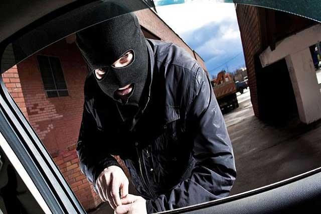 Puebla y Tlaxcala, entre los 5 estados con más robo de autos