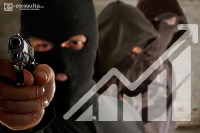 Víctimas de la delincuencia, 1,500 negocios de franquicias en Puebla