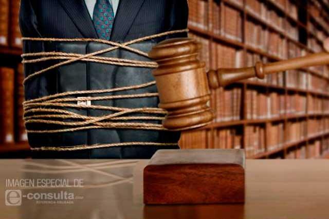 Abre Congreso procesos a 12 ex ediles por no comprobar 135 mdp