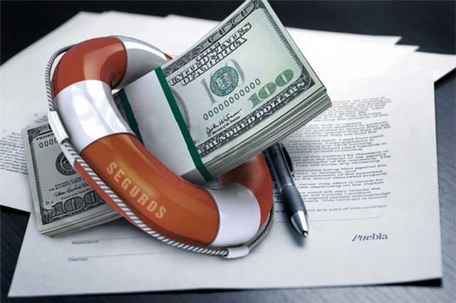 Negocio de unos cuantos los seguros contra desastres: Abdala