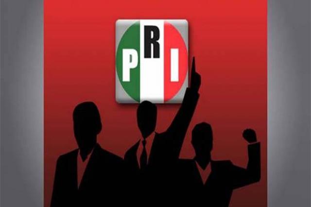 Usará PRI 3 métodos para elegir candidatos a las 217 alcaldías