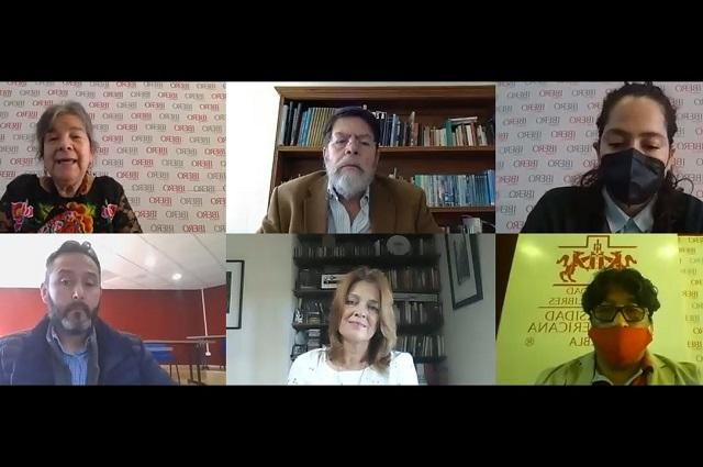 Feria de Lectura y Experiencias, virtual y gratuita: IBERO Puebla