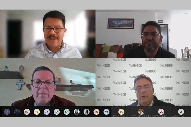 Censo de INEGI refleja un país complejo y en envejecimiento: especialista IBERO Puebla