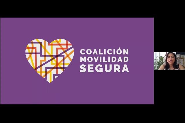 Analizan en la IBERO Puebla movilidad y seguridad viales