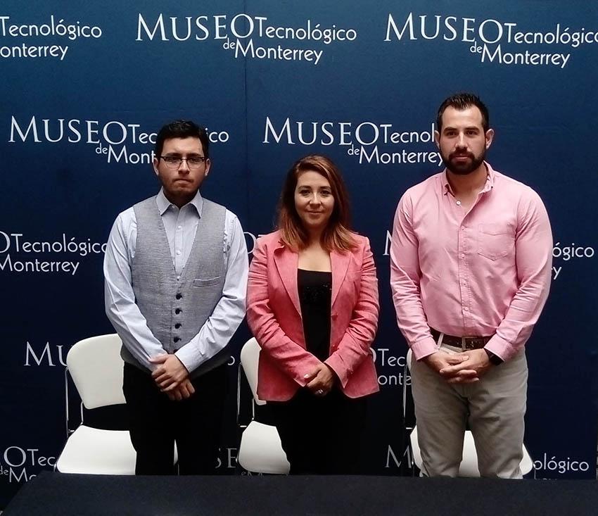 Inicia la Temporada Expositiva Verano 2017 en el Museo del ITESM
