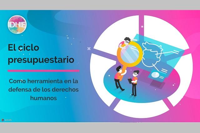 Gasto público debe garantizar derechos humanos: Ibero Puebla