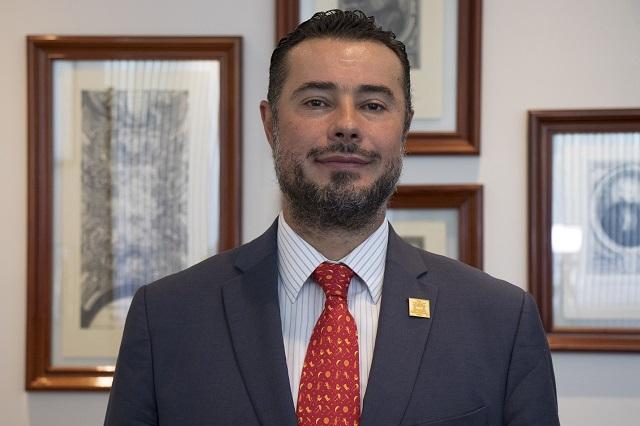 Transformar la realidad, principal asignatura de la IBERO Puebla: rector