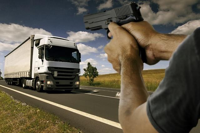 Carretera a Tehuacán, paraíso de asaltantes de transportistas