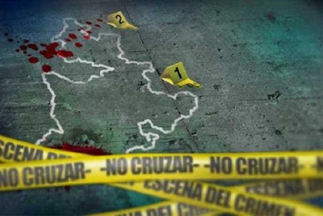 Asesinan a vendedor de hamburguesas para asaltarlo en Hacienda del Sur