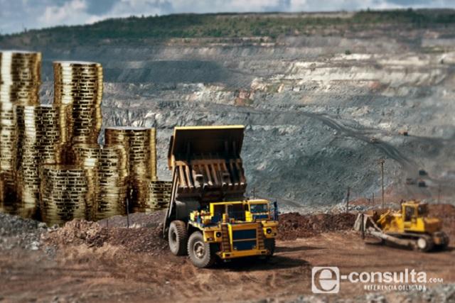 Batean a minera en cambio de uso de suelo en Ixtacamaxtitlán