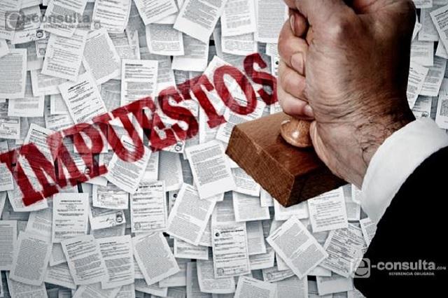 También en impuestos hay riesgo de fraudes, alertan contadores