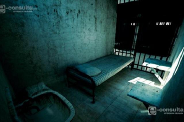 Muere interno en las celdas del Cereso de San Pedro Cholula