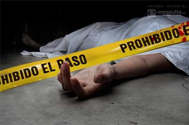 Fallece camino al hospital un joven baleado en Xonacatepec