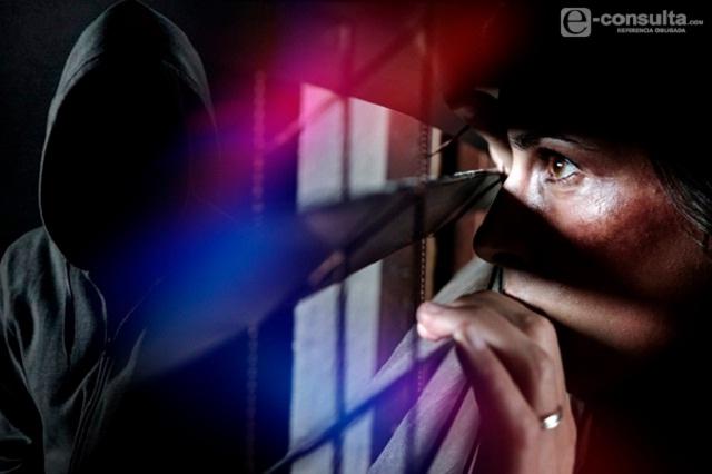 Percepción de inseguridad rompe récord en Puebla: INEGI