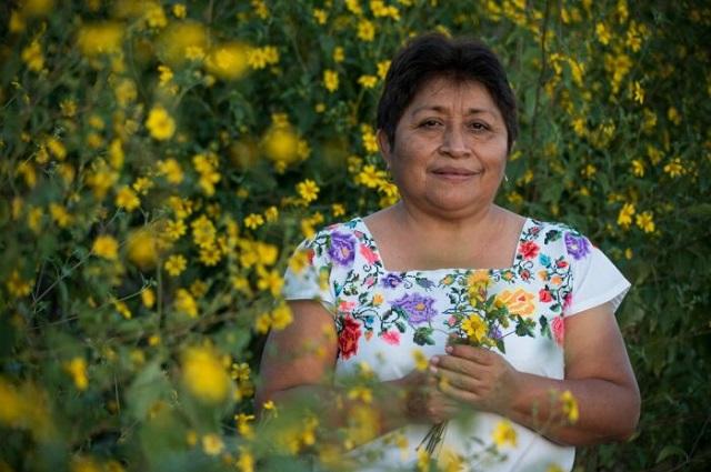 Gana mexicana Premio Ambiental Goldman por lucha contra Monsanto