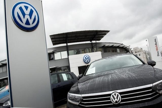 Suma VW 13 meses seguidos sin repuntar ventas en México