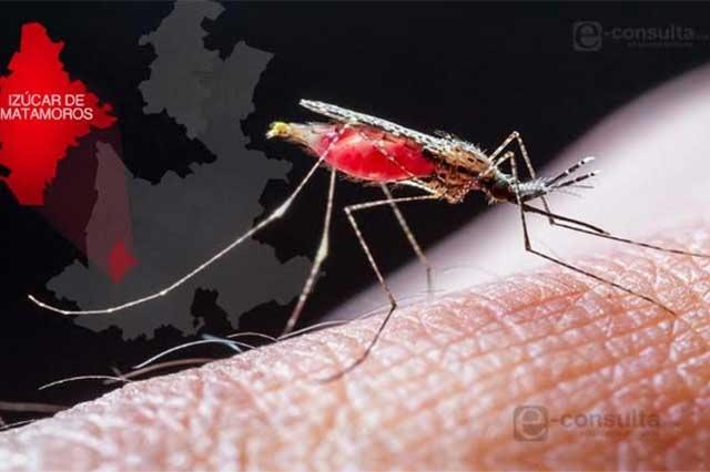 Muere niño por dengue en Hospital General de Teziutlán