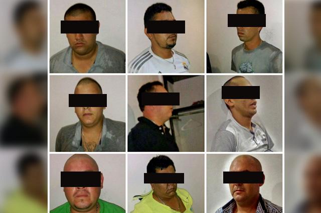 Sueltan en Puebla a asesinos de federal y Veracruz sí los encarcela