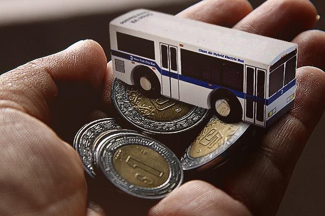 Estudiantes no pagarán aumento en el transporte público: Barbosa