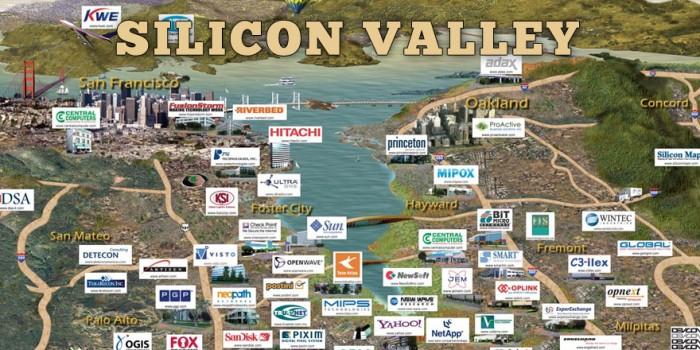 Crean puente de Puebla a Silicon Valley para emprendedores