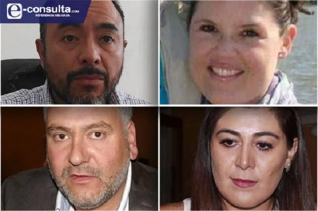 Dan prisión preventiva a regidor y 3 ex funcionarios de Tehuacán