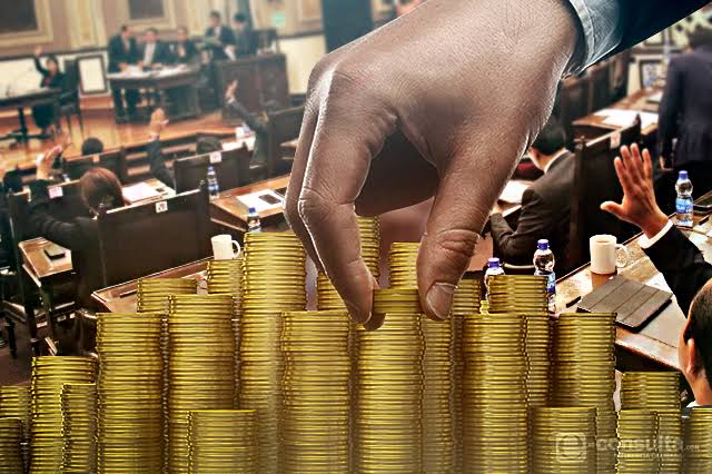 Congreso poblano se gastó 24.8 mdp de más en 2018