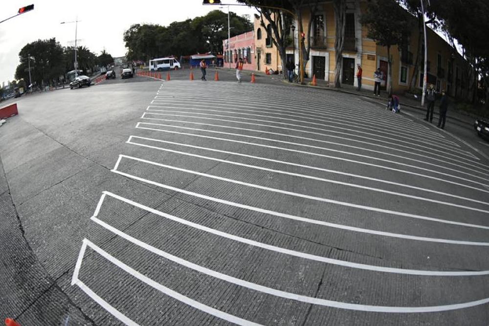 Recuperan espacios para Parque de bolsillo en el Barrio de Analco