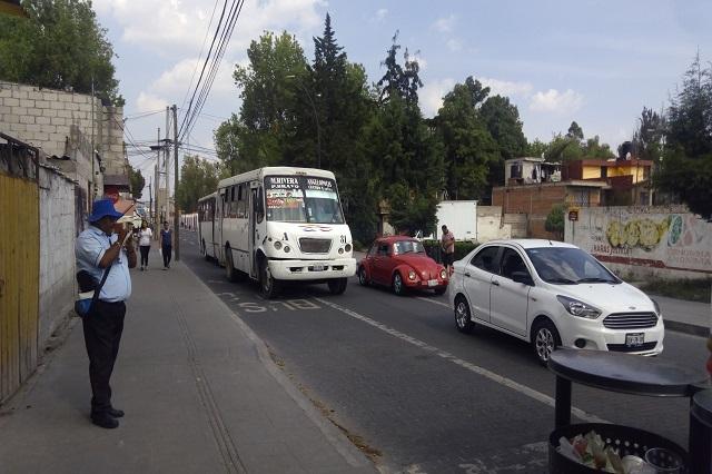Obras del Tren Turístico dejaron sin luz al barrio de San Miguelito