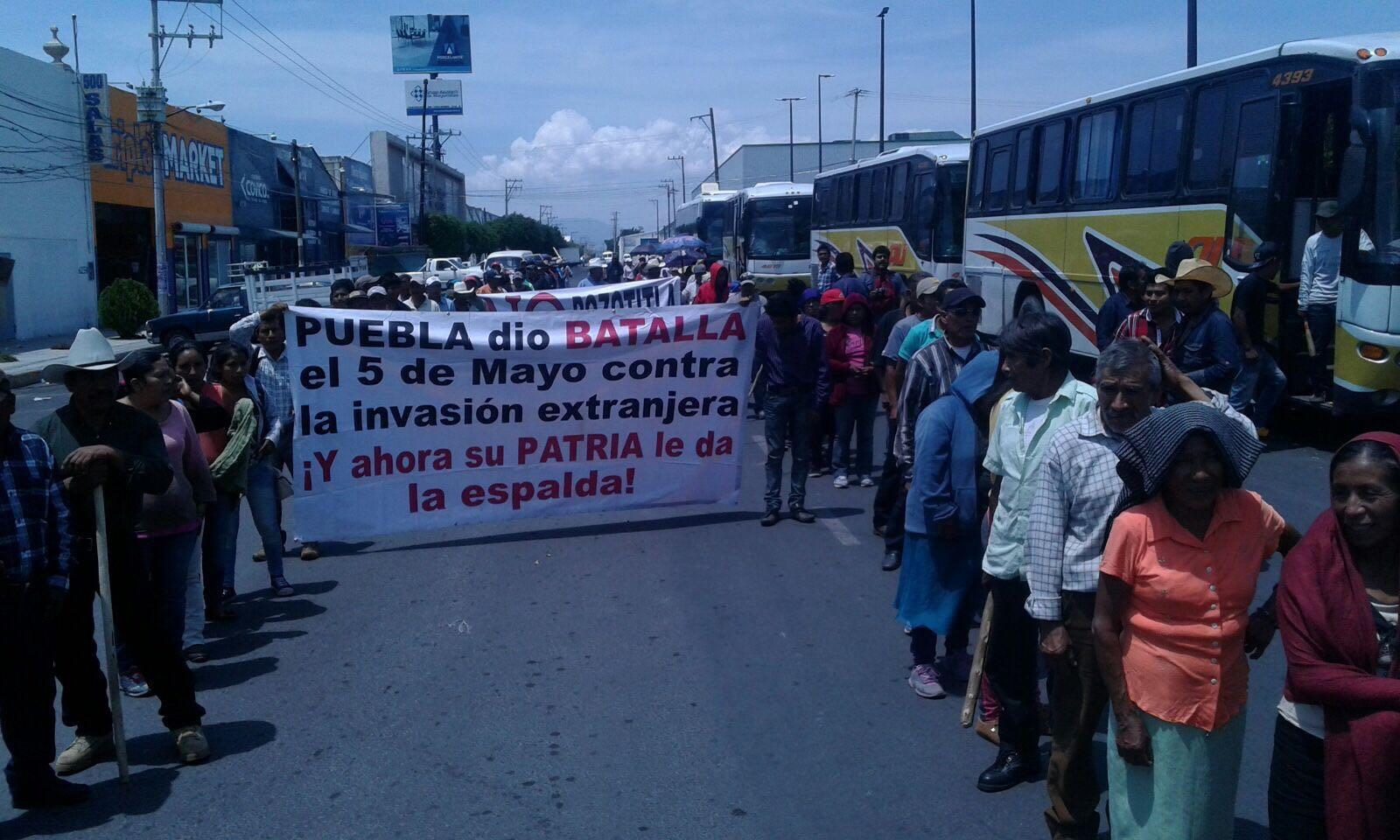 Simulan consultas a favor de Minera Autlán en la Sierra Negra, denuncian
