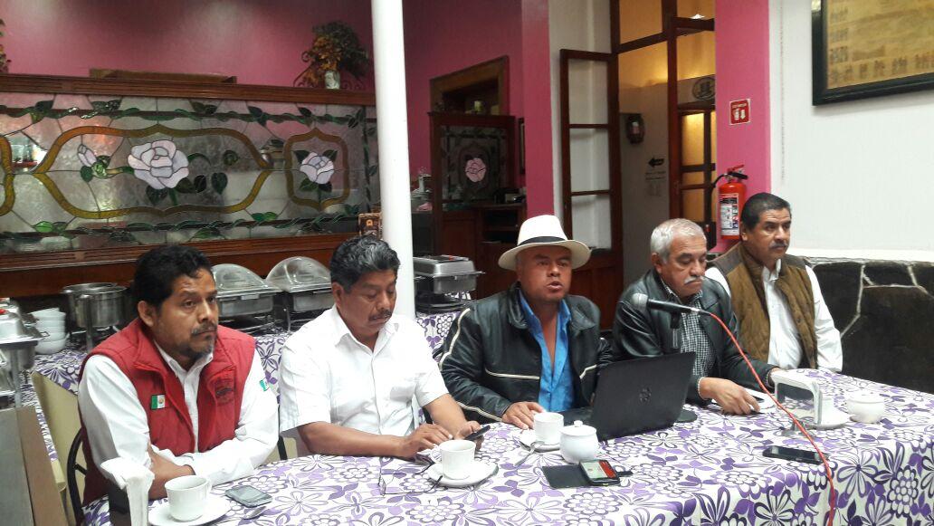 Con recursos del campo, gobierno pagará campañas electorales, acusan
