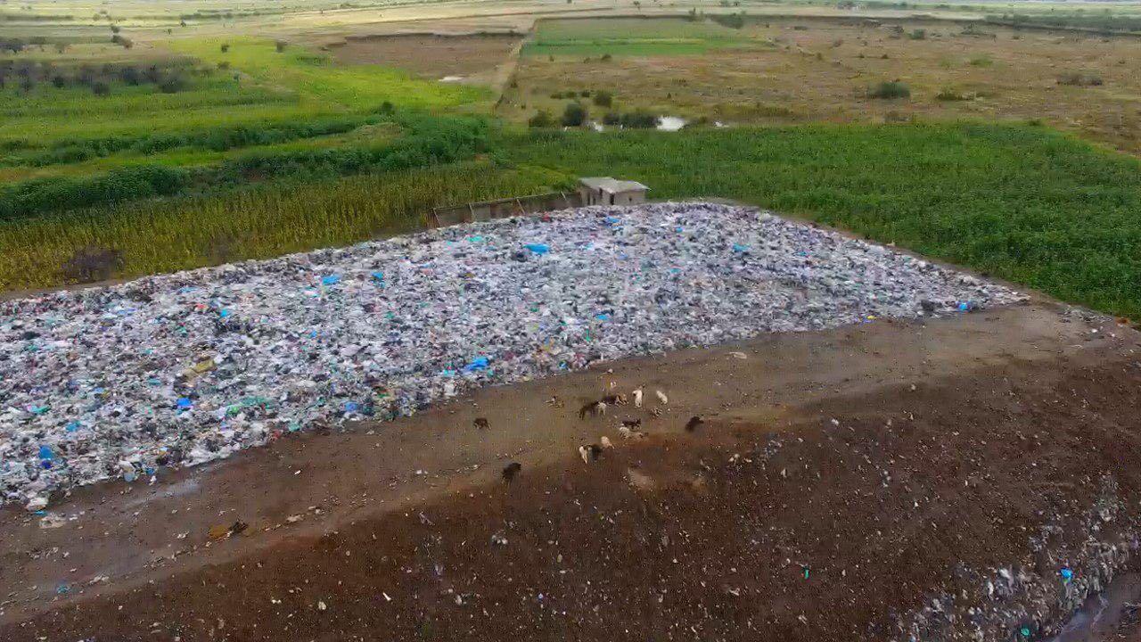 Fracasó relleno seco en San Pedro y SDRSOT ignora la crisis : Espinosa