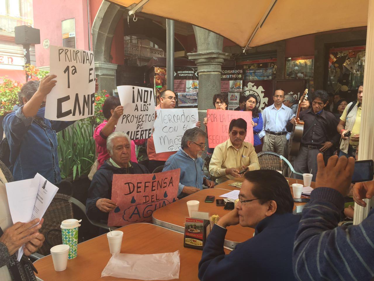 En riesgo proyecto de Morena por  recién llegados al partido, advierten