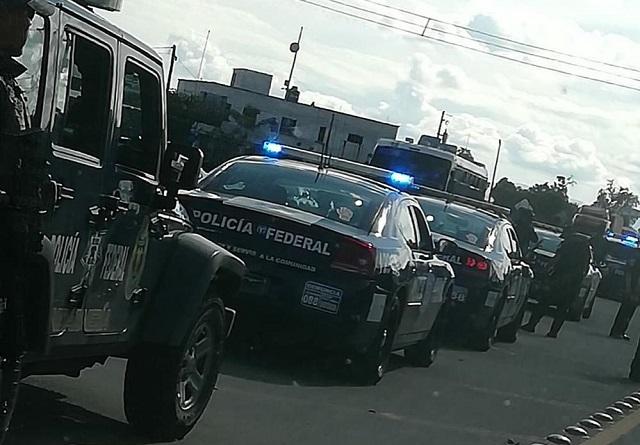 Tiroteo en Los Reyes de Juárez deja un muerto y dos heridos