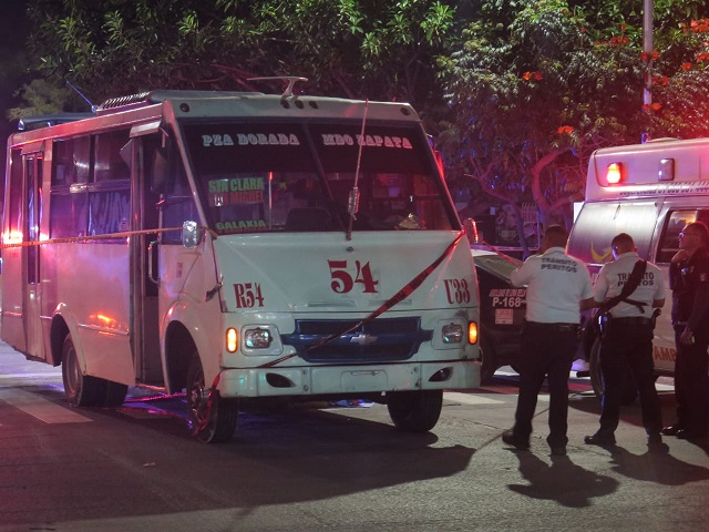 Ancianita fallece atropellada por la ruta 54 en San Baltazar Campeche