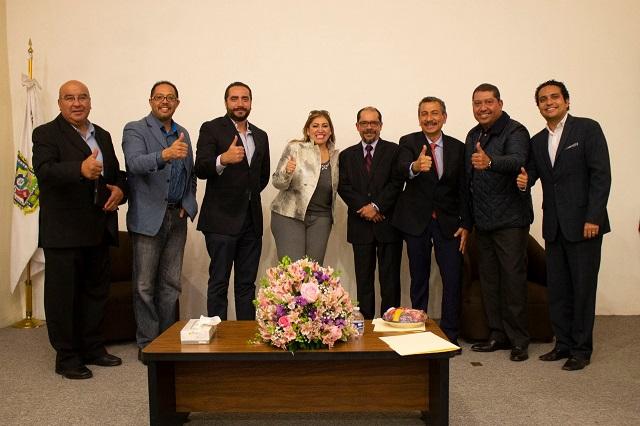 Ingeniería civil mexicana tiene nivel de empresas transnacionales