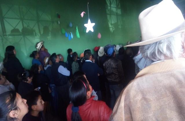 Suspenden comicios en juntas auxiliares de Tehuacán y Tlahuapan