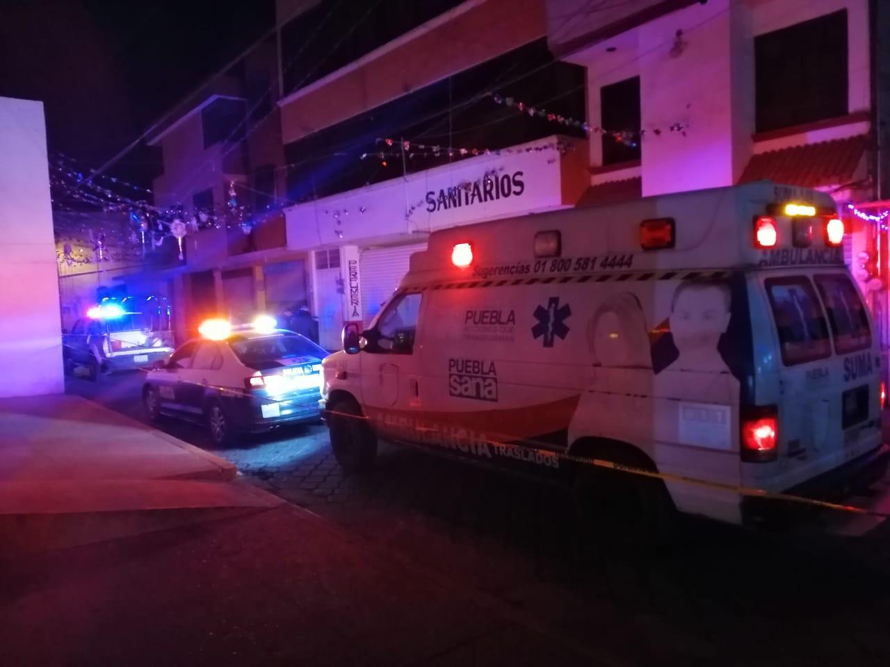 Cansada del maltrato, hondureña asesina a su esposo en Puebla