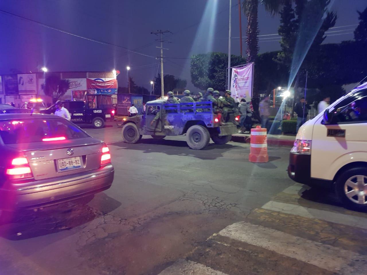 Linchan en Texmelucan a presunto asalta taxistas; el segundo de 2019