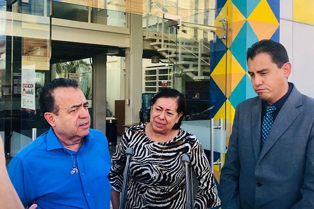 Galgos y AFIRME desaíran conciliación con padres de Manu Vara