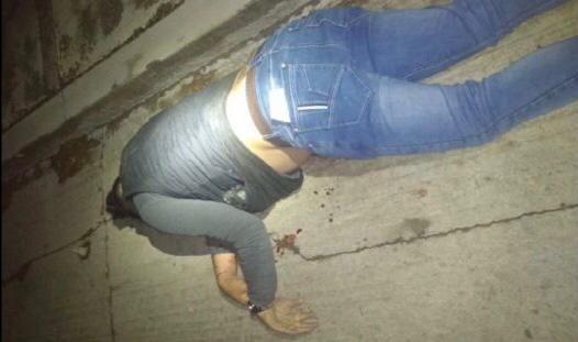 Agentes de FISDAI abaten a secuestrador en Apizaco